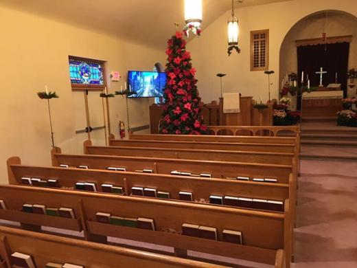 Church Sound Equipment and Installation